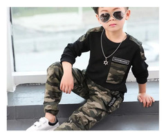 Cute Baby Boy Clothes and Outfits