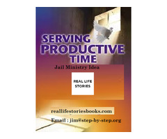 Jail Ministry Idea