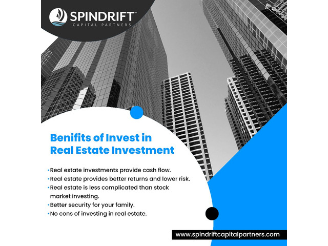 Investing In Multifamily Properties - Multifamily Real Estate Investing with Spindrift | free-classifieds-usa.com