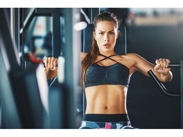 Important Tips To Achieve Your Fitness Goals | free-classifieds-usa.com