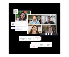 Smart Virtual Event Platform