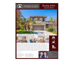 Golf Course Home in Sierra Lakes Fontana | Call now for a deal