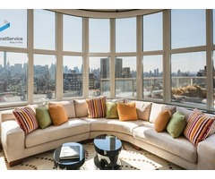 THE METROPOLITAN - Uptown Manhattan High-Quality Apartments