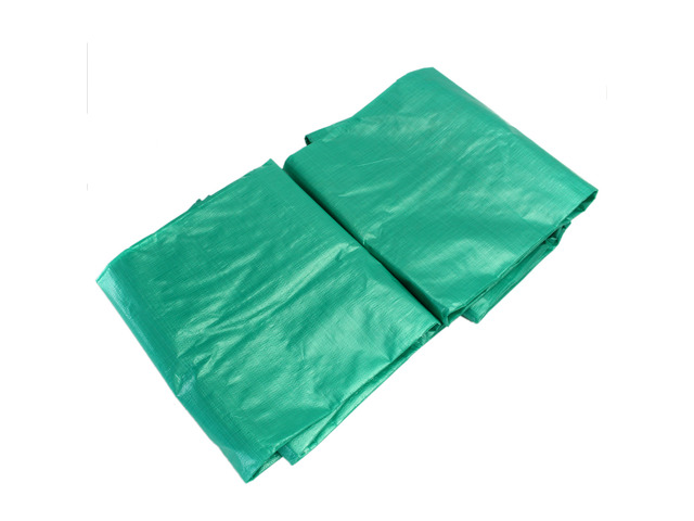 PE 5.4×7.3m/17.7×24ft Outdoor Waterproof Camping Tarpaulin Field Camp Tent Cover Car Cover Canopy | free-classifieds-usa.com