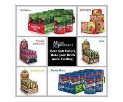 Beer Salt - Wholesale