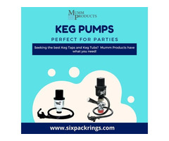 Shop Keg Beer Party Pumps & Tubs at Wholesale Prices