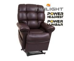 The Golden Technology Twilight lift chair recliner