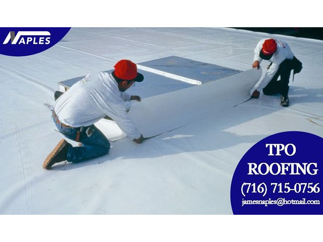 WHY SHOULD YOU INSTALL TPO ROOFING FOR YOUR COMMERCIAL BUILDING? | free-classifieds-usa.com
