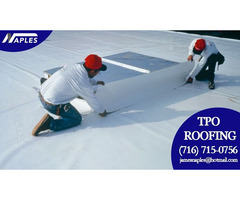WHY SHOULD YOU INSTALL TPO ROOFING FOR YOUR COMMERCIAL BUILDING?