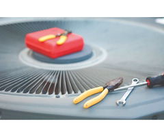 On-time Servicing By Highly Skilled AC Repair Technicians