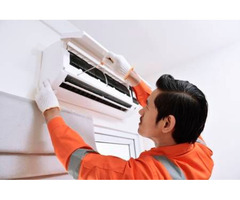 Prompt Assistance at Affordable Charges By AC Experts