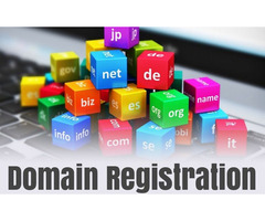 Free Domain Registration   Get a Domain Name