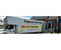 Professional Movers in Richmond