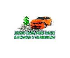 Junk Cars For Cash Chicago Y Suburbios