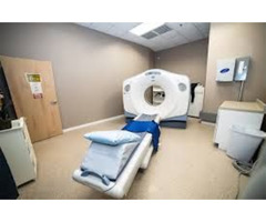 mri scanning centre in Richmond