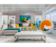 Find the Unique Luxury Interior Design in Miami