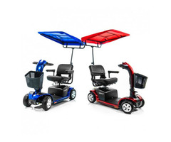 Buy Mobility Scooters Accessories That You Need