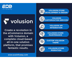Hire A Volusion Experts   Ace Infoway