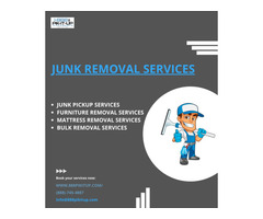 Best Junk Removal & Hauling in Raleigh, NC