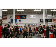 Learn Crossfit In Next Crossfit Elements Session!