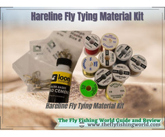 The Fly Fishing World Guide and Review