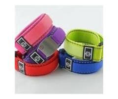 custom wooden bracelets