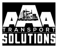 Heavy Equipment Shipping Company in Florida