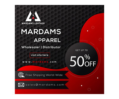 Mardams Leather