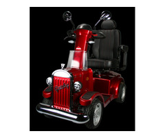 Heavy Duty Power Wheelchairs: Ideal for Bariatric Users to Enjoy Active Life