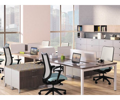 Used Office Furniture Near Me