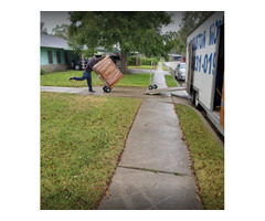 A1 Houston Movers