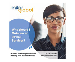 Make the most out of Payroll Processing