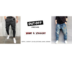 OUTOFF - Premium Jeans Collection