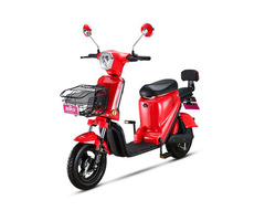 Fast Sport Electric Motorbike Factory Introduces The Tips For Selecting Battery Voltage