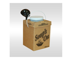 Use Creatively Manufactured Soup Packaging Boxes to Attract Maximum Customers: