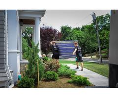 Find Movers near me Boston using GPS | Poseidon Moving Boston