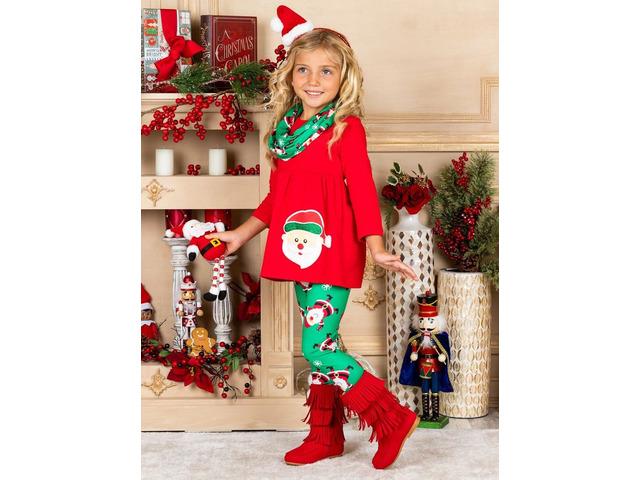 Girls Holiday Outfits | free-classifieds-usa.com