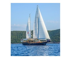 Yacht Charter Destination Turkey