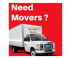 Best Moving Company Attleboro, MA | EasygoMover