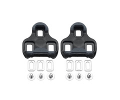 PROMEND 9 Degrees Lock Plate Bicycle Pedals Self-Locking Cleats Road Bike Shoes Cleats