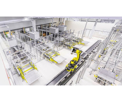 Semiconductor Wafer Handling Solution- Kensington Labs