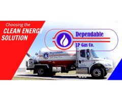 West Michigan Residential Propane Company - Dependable LP Gas Co.