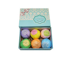 Get 20% flat off on bath bomb packaging