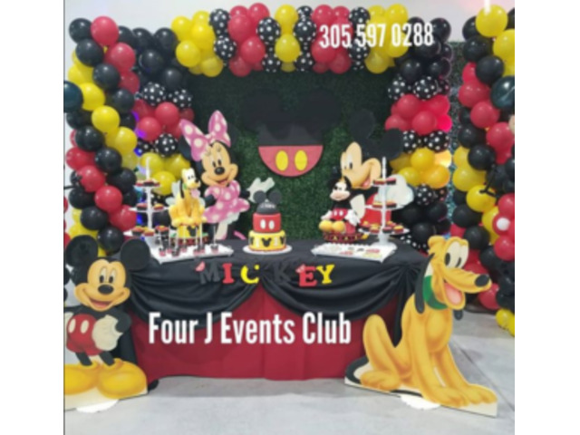 Party Decorations Hialeah  | free-classifieds-usa.com