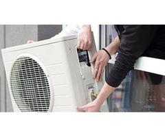 Undo Inconsistency from AC Repair