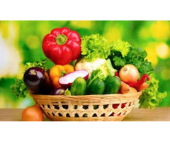 Eat Healthy by Purchasing Organic Fruits and Vegetables from Online Supplier