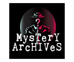 Mystery Storytelling Videos