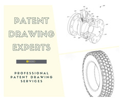 Looking For The Best Patent Drawings?