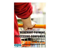 Merchant Payment Processing Companies