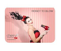 Haircut in Cherry Hill | Cherry Blow Dry Bar